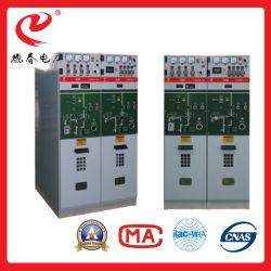 Sdc20-24 AC 고전압 금속 지하철을%s 동봉하는 반지 스위치 장비