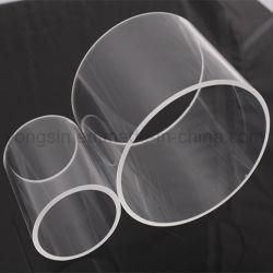 All Size diameter transparant en ondoorzichtig gepoliseerd kwartsglas keramisch Buis