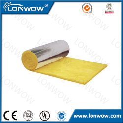 La Chine de la fabrication d'isolation thermique minérale laine de verre