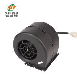 12V Ventilator van de Condensator van de Ventilator van het Systeem van de Voorwaarde van de Lucht van gelijkstroom de Elektro As