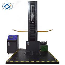 Het Testen van de daling Machine voor de Producten van het Pakket voor Laboratorium