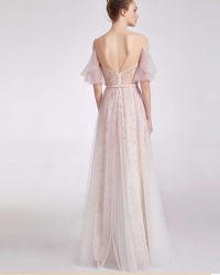 2020 летние моды кружево элегантный банкетный зал вечерние платья для женщин