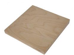 خشب برش /أوكوم/بنتانجور/خشب الساج/خشب السنديان ذو طبقة مرصعة بالخشب وخشب رقائقي مضاد للماء فينولي Wpb للأثاث وأرضية الحاويات