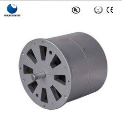Расходы на заводе с регулируемой частотой вращения электрических Бесщеточный двигатель для промышленных Deduster