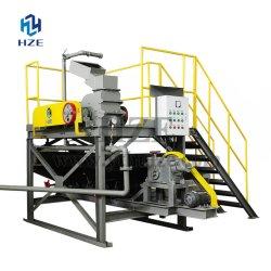 試験工場を処理する小型および小規模の金の重力