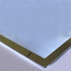 Tisch/Schreibtisch, der Innenspiegel-hellen Kasten der anzeigen-magischer Foto-LED bekanntmacht
