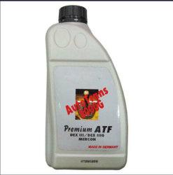 El aceite (ATF) para el alquiler de 1L ACEITE Lubraicant