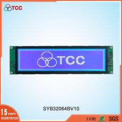 Het openlucht LCD LCD van het Controlemechanisme T6963 van de Module 320X64/320*64/32064 Grafische Intelligente Scherm van de Vertoning
