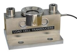 Het Gewicht van de Cel van de Lading van de Ton van Keli QS10-30 en de Digitale Sensor van het Gewicht