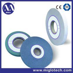 Настраиваемые высокое качество керамической абразивов шлифовальный круг параллельных шлифовального круга (Gw-100133)