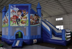 Nouveau Heap Commercial adulte gonflable Kids Bounce House / Inflatable bouncer