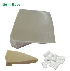 La Base de goma de mascar goma de mascar chicle de base para hacer