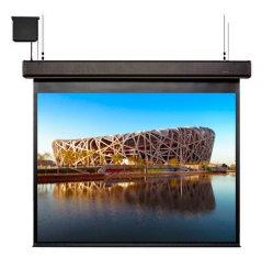 120-дюймовый экран Twice-Lifting проекционного экрана для домашнего кинотеатра Tl120ВМ