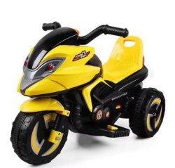 As crianças lado corrida motociclos de potência da bateria eléctrica 12V passeio de bicicleta de brinquedo FT-8728 Electric Scooters passeio de carro