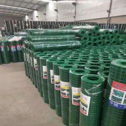 Дешевые цены высокое качество Gi животных проволочной сеткой/0.7mm провод сварной стальной проволоки сетка
