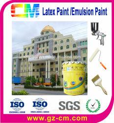 Revêtement extérieur- Waterbase acrylique Peinture murale décorative de la chambre