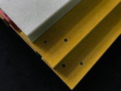 自動車部品の煙突のガラス繊維、高力FRP/GRPの正方形の管