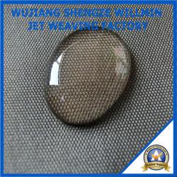 Embalagem de poliéster de alta densidade DTY Super Pongées tecido impermeável