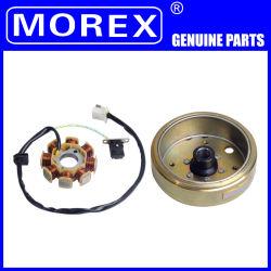 Bobina genuina Startor di Morex Magnetor degli accessori dei pezzi di ricambio del motociclo & Vespa originale del rotore St-301015 Honda Suzuki YAMAHA Bajaj