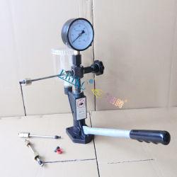Kingtec KT670 Reparación de inyectores common rail de herramientas de diagnóstico S60h probador de boquillas de inyección de combustible y de alta precisión Sistema de prueba