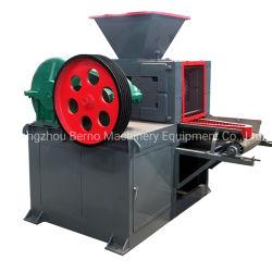 Le charbon de bois de Coke Machine de moulage de poudre Briquette en appuyant sur
