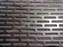스테인리스 스틸 천공 금속 메시/천공 메시(XM-E24)