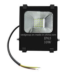 مهندس IP65 850 lm 10 واط ضوء LED خارجي
