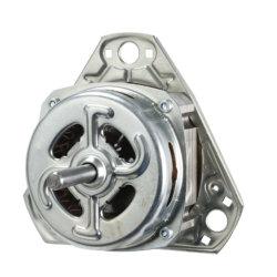Lärmarmer Aluminiumdraht-/kupferner Draht-Kondensator-Drehbeschleunigung-Motor Wechselstrom-70W für das Waschen/wärmere Luft-Maschine