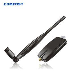 Comfast CF-WU830NS Realtek RTL8191su 300Mbps Adaptador Sem Fio