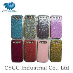 Мобильный телефон красочные блеск чехол для Samsung i9300