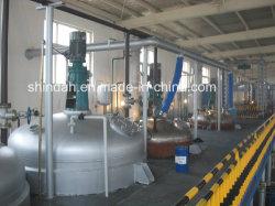 Реактора из нержавеющей стали для клея и смолы