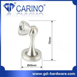 (W602) de la puerta de alta calidad de aleación de zinc de tope para el hardware de montaje de muebles