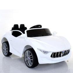 Los niños coche eléctrico coche de la batería de juguete para niños con mando a distancia el viaje en coche al por mayor de juguetes para niños