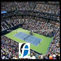 China para interiores y exteriores pistas deportivas suelos de PVC Fabricante