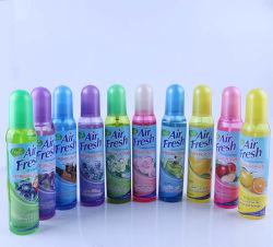Nam het Verfrissende Parfum van Parya Auto van het Parfum van de Verfrissing van de Lucht van de Nevel van Parya 230ml van de Lavendel van de Jasmijn van de Appel van de Citroen de Internationale Vloeibare toe