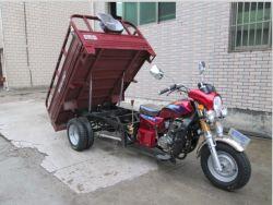 2014 Nuevo Modelo, el doble de las ruedas traseras, Trike, triciclo