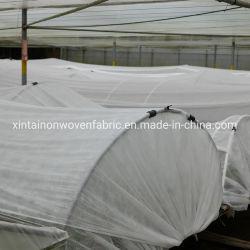 Tejido de polipropileno de Nonwoven Manufactur transpirable de productos agropecuarios