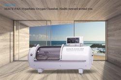 غرفة أكسجين Hyperbaric صلبة مضادة للشيخوخة مع 2 بوت ATA