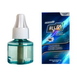 Solution de contrôle des moustiques de ménage liquide des moustiques de vaporisation du liquide de pesticides