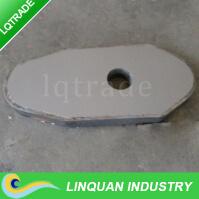LQ-CS 60 Plättchen-Gatter-Platte