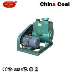 H-600 Electric una etapa de pistón rotativas a paletas la bomba de vacío de agua