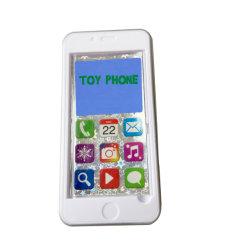 Nuovo design di plastica cellulare giocattolo per bambini