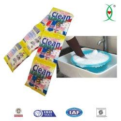 Poeder van de Was van de Wasserij van het Huishouden van de Prijs van de Goede Kwaliteit van de Bestseller het Chemische Detergent Goede Schoonmakende