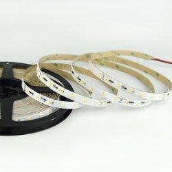 إضاءة عالية السطوع 2835 5050 مصباح LED القطاع SMD3528 المرن مع CE وUL وRoHS