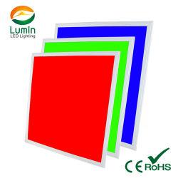 Регулируемый цвета RGB со светодиодной лампы панели для дома / Освещение офисов