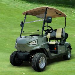 2 место качества новой конструкции на заводе электрической коляске поле для гольфа с сертификат CE для продажи