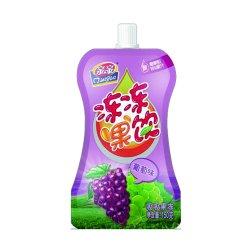 Heißes Verkaufs-Trauben-Frucht-Aroma-Gelee-Getränk mit Halal Cetificate