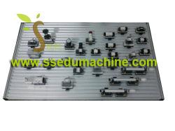 Pnumatic Kursleiter Pneumaic Eucational unterstützt pneumatische Ausbildungsanlageen