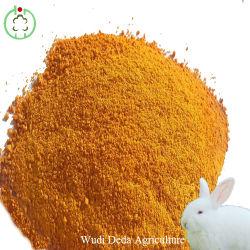 Maisglutin-Mahlzeit-Protein-Puder-Tierfutter