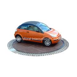 Sistema rotativo residenziale di alta qualità di parcheggio con telecomando